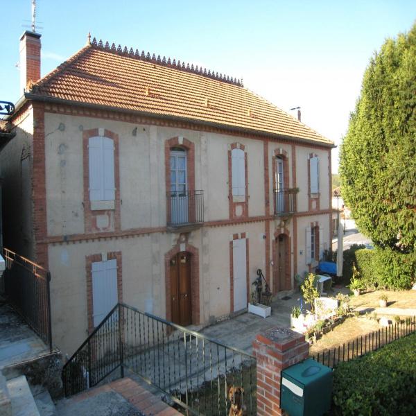 Offres de location Appartement Castelnau-Barbarens 32450