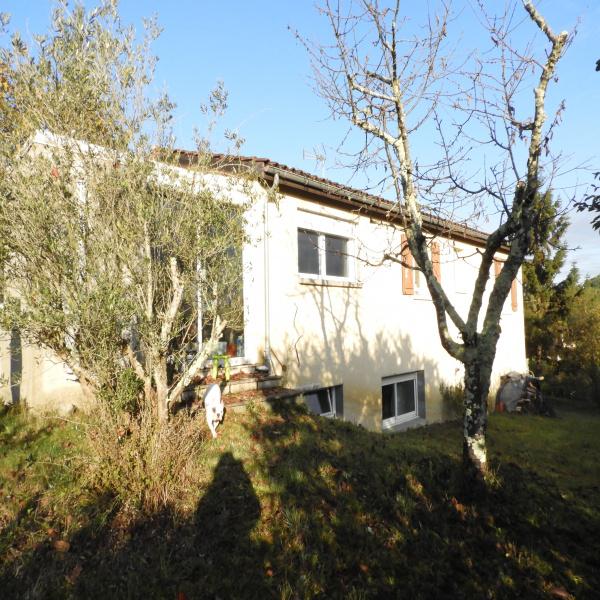 Offres de vente Maison et Villa Pavie 32550