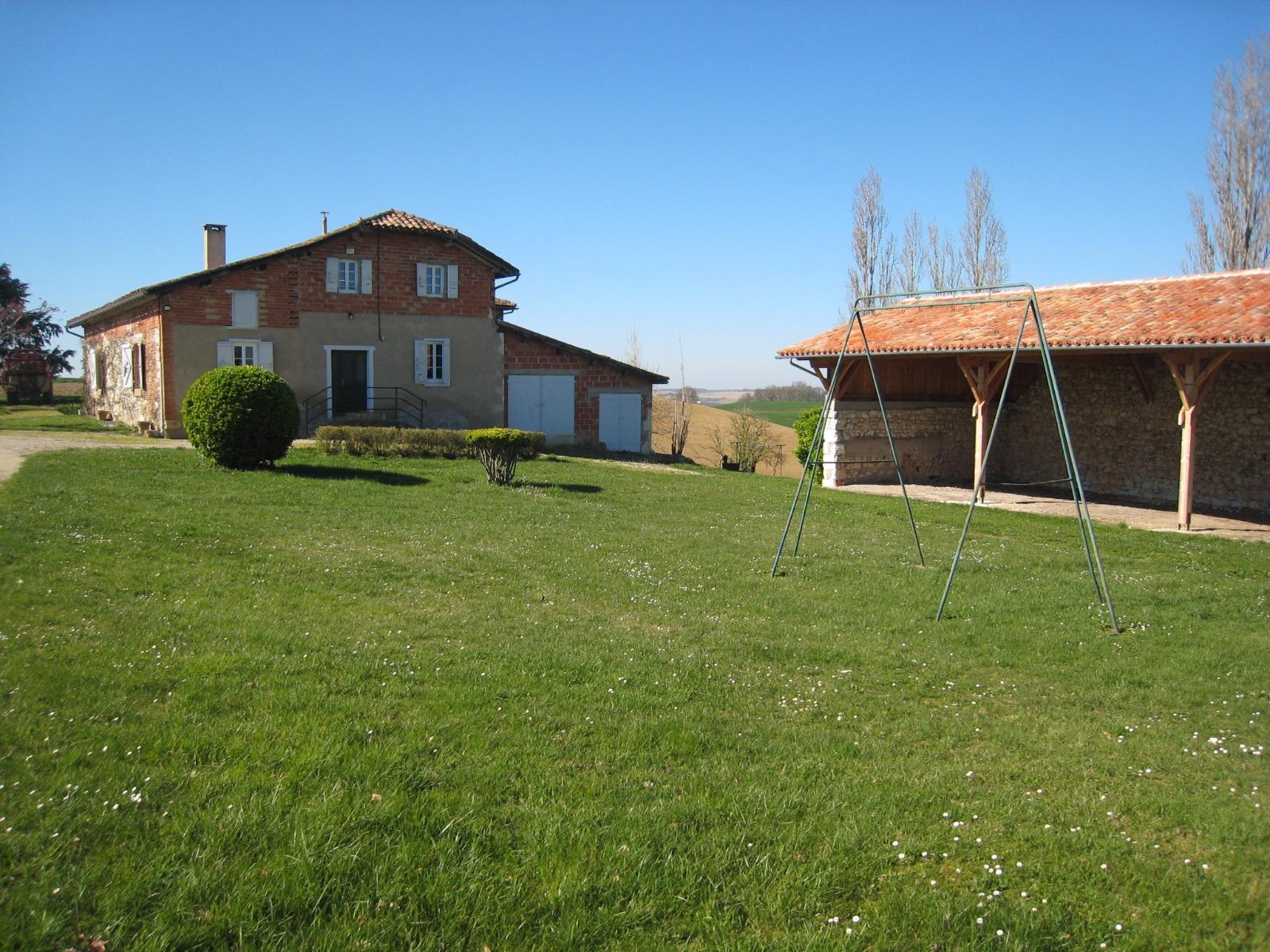 Offres de location Maison et Villa Castelnau-Barbarens 32450