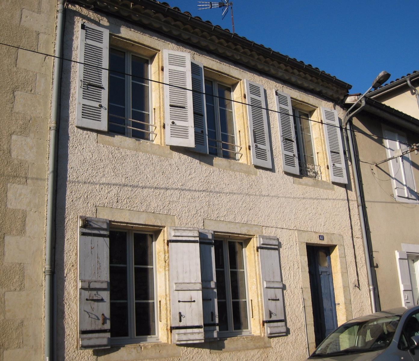 Offres de location Maison et Villa Auch 32000